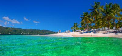 Beach Repúclica Dominica