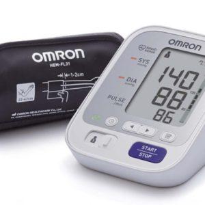 Tensiometro Omron M3