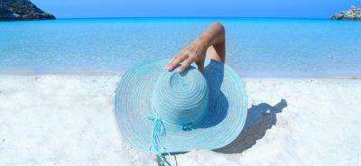 Hay que protegerse del sol con fotoprotectores